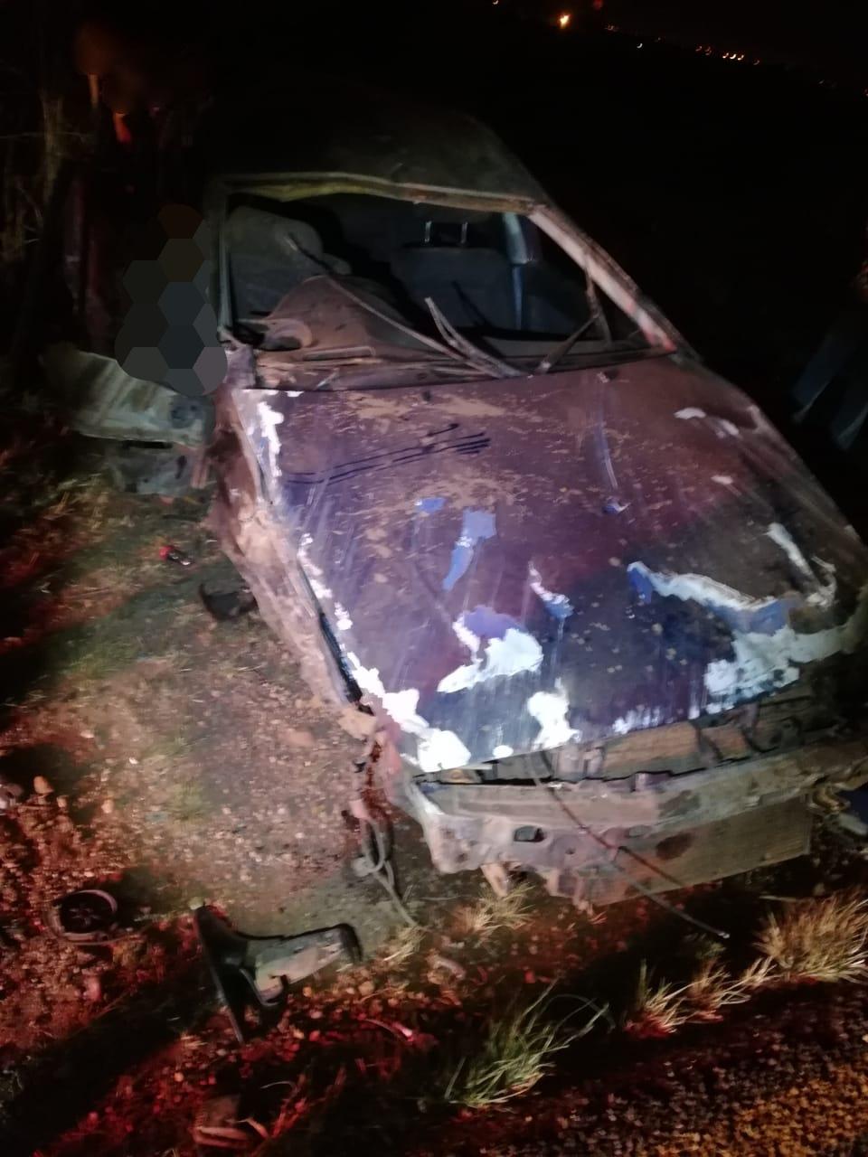 Kliprivier road crash2