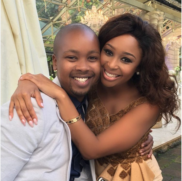 Minnie-Dlamini's-brother