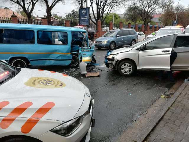 Parktown-crash
