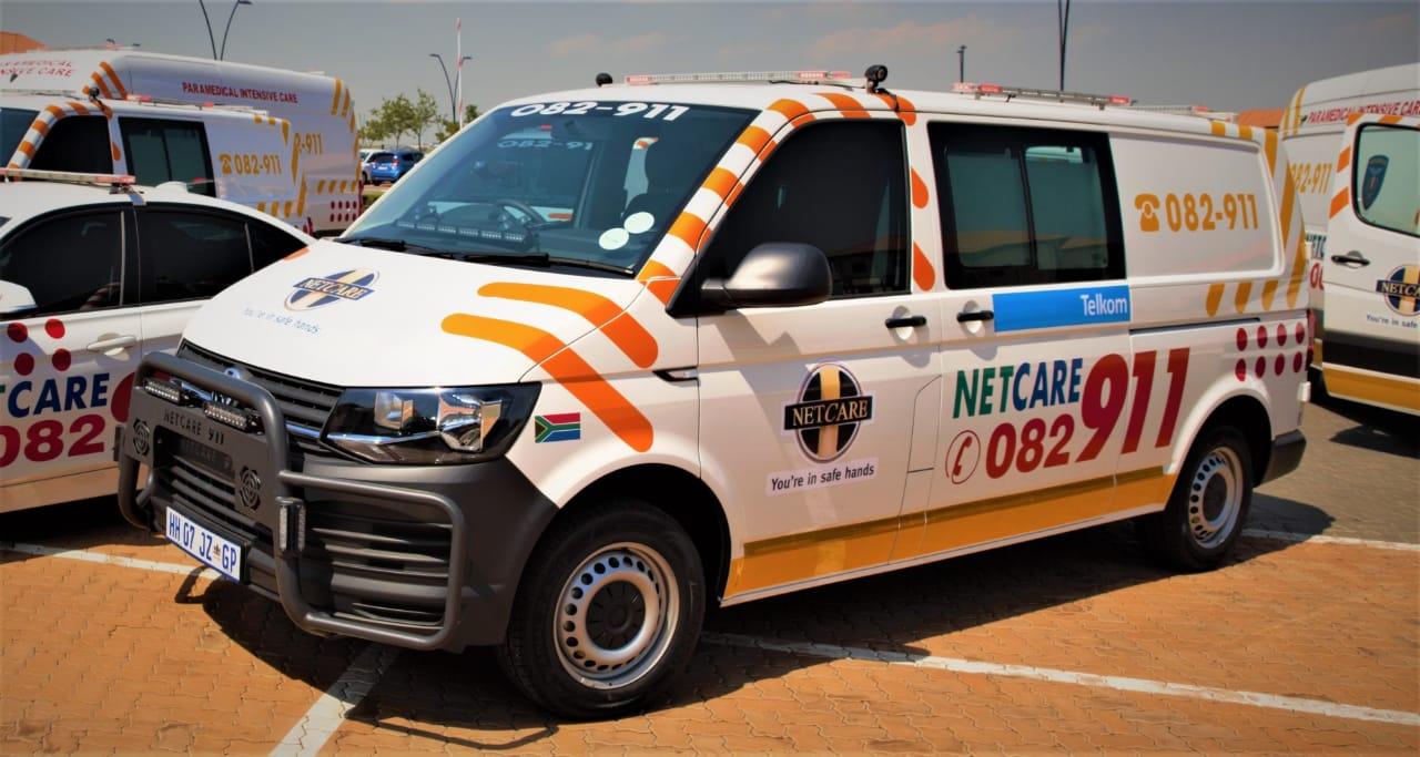 Pietermaritzburg crash